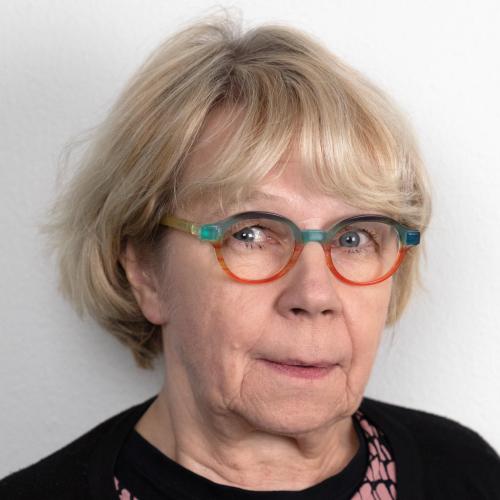 Anne Murunen